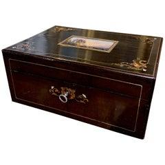 Napoleon III Jewelry Boxes