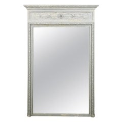 Louis XVI Pier Mirrors and Console Mirrors