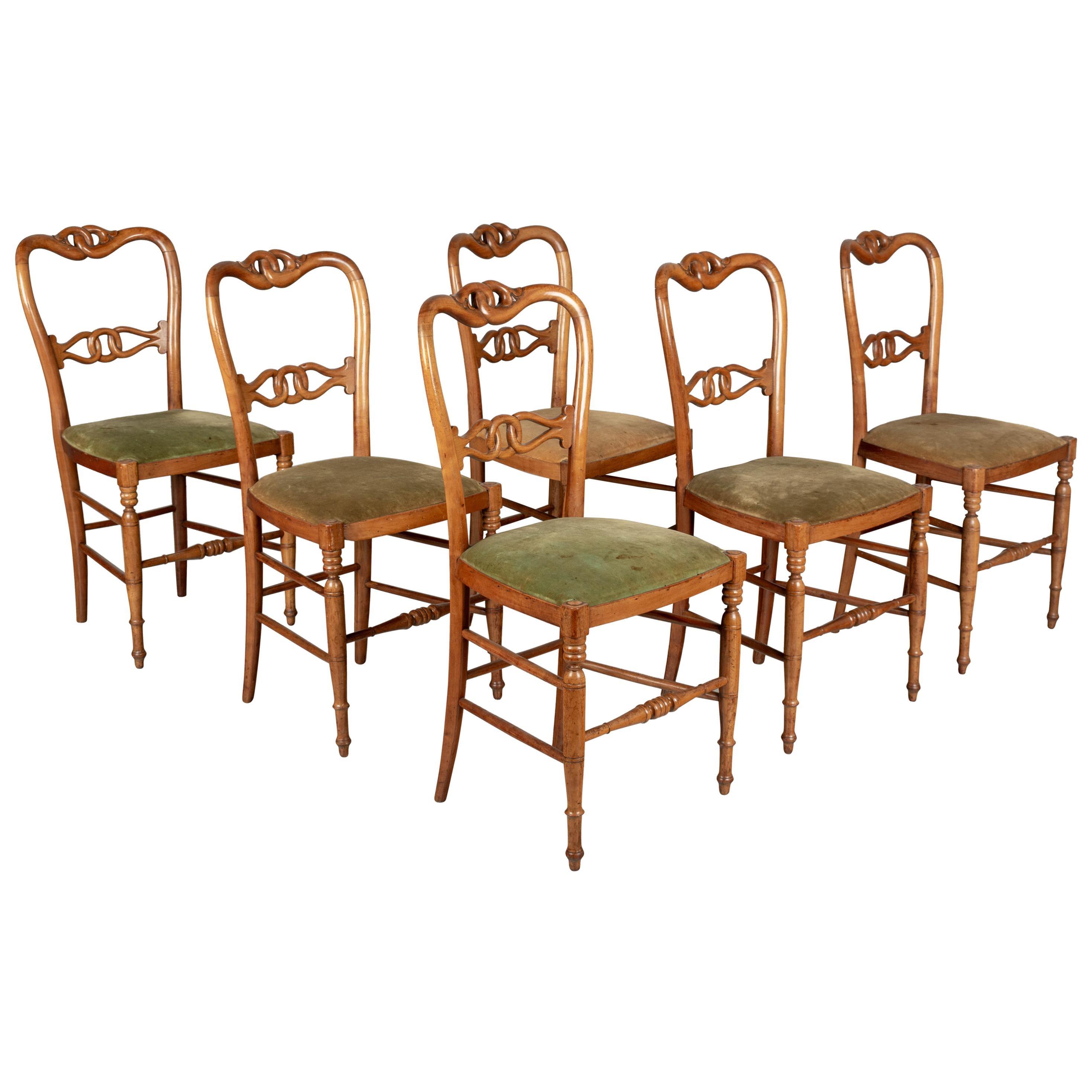 Biedermeier Children's Furniture