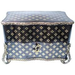 19th Century French Perfumerie Box