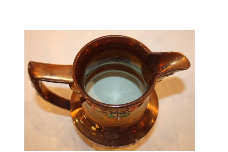 19th Century French Pitcher For Sale 1
