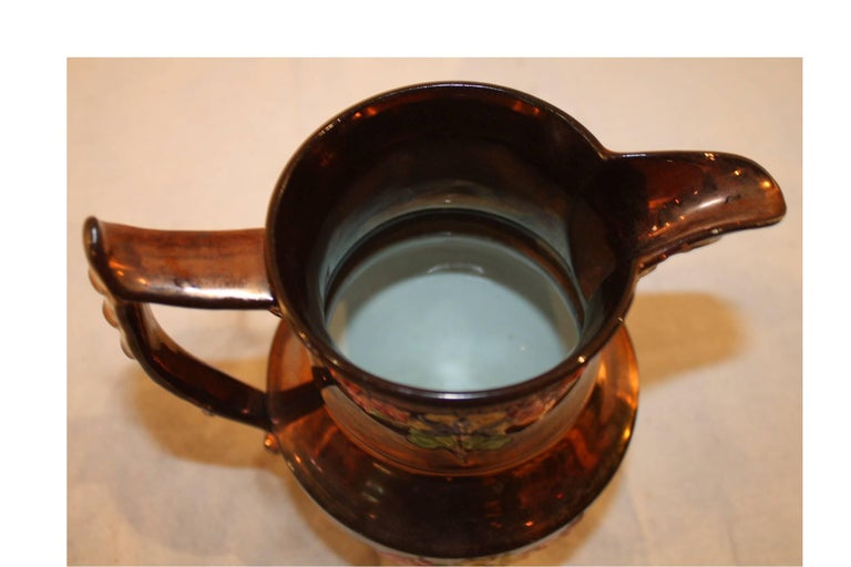 19th Century French Pitcher For Sale 2