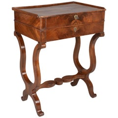 19th Century French Restauration Style Side Table
