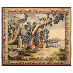 19th Century Tapestries