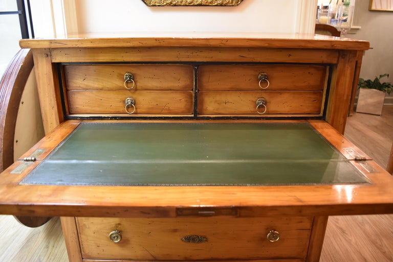 19th Century French Secretaire In Good Condition For Sale In Nashville, TN