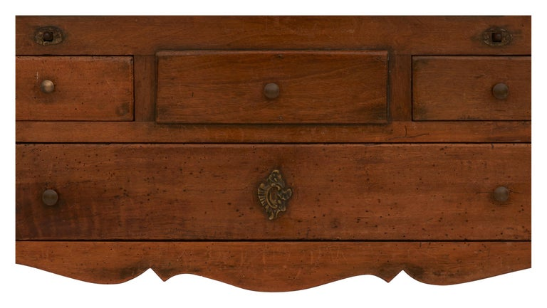 19th Century French Secretary Desk For Sale 6