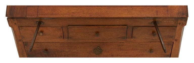 19th Century French Secretary Desk For Sale 7