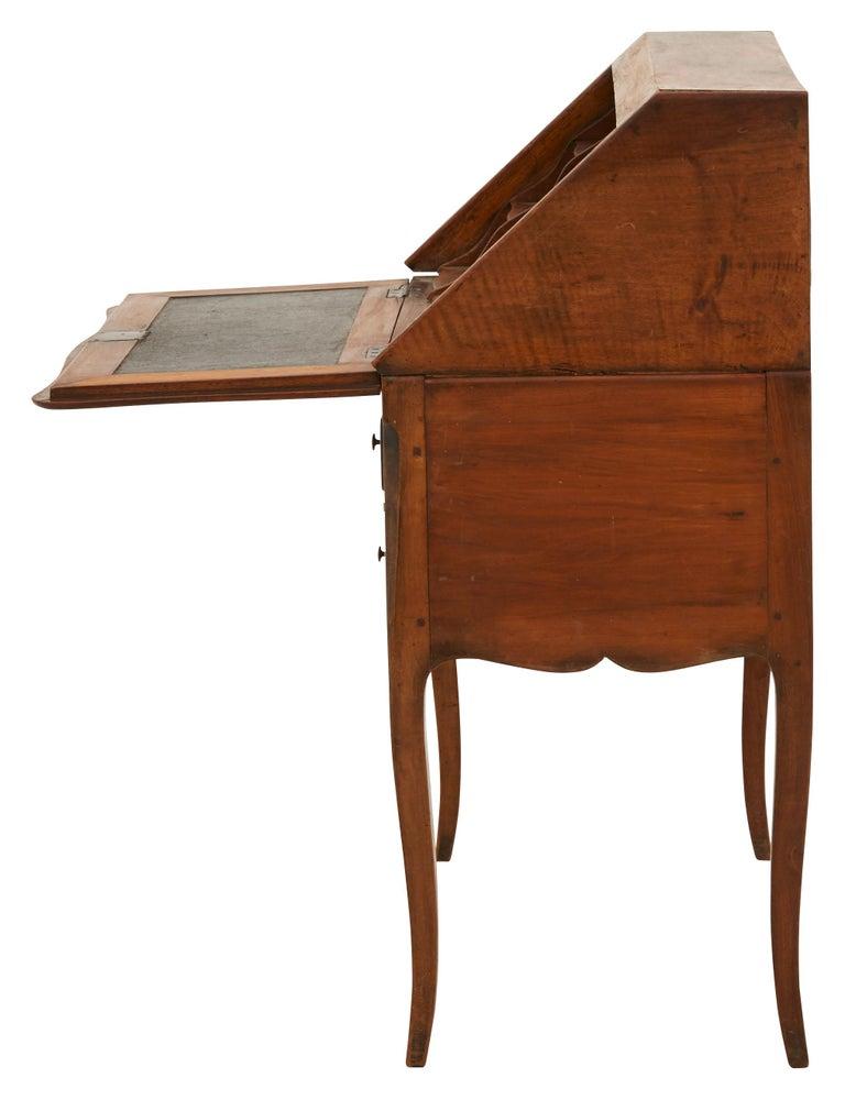 19th Century French Secretary Desk For Sale 2