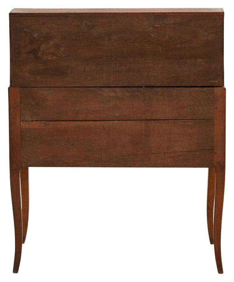 19th Century French Secretary Desk For Sale 3