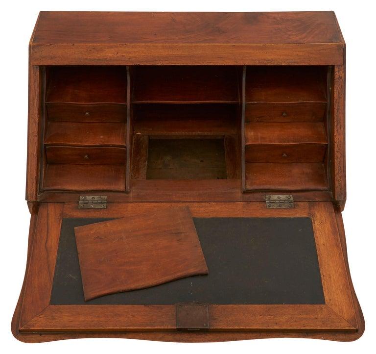 19th Century French Secretary Desk For Sale 5