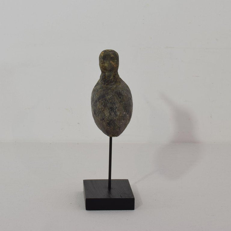 19th Century French Snipe Decoy For Sale 1