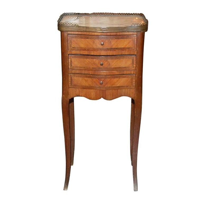 19th Century French Stand