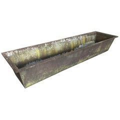 19th Century French Trough