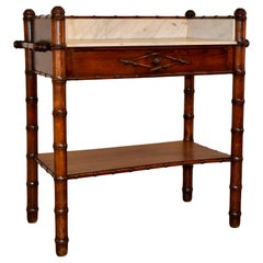 19th Century French Wash Stand