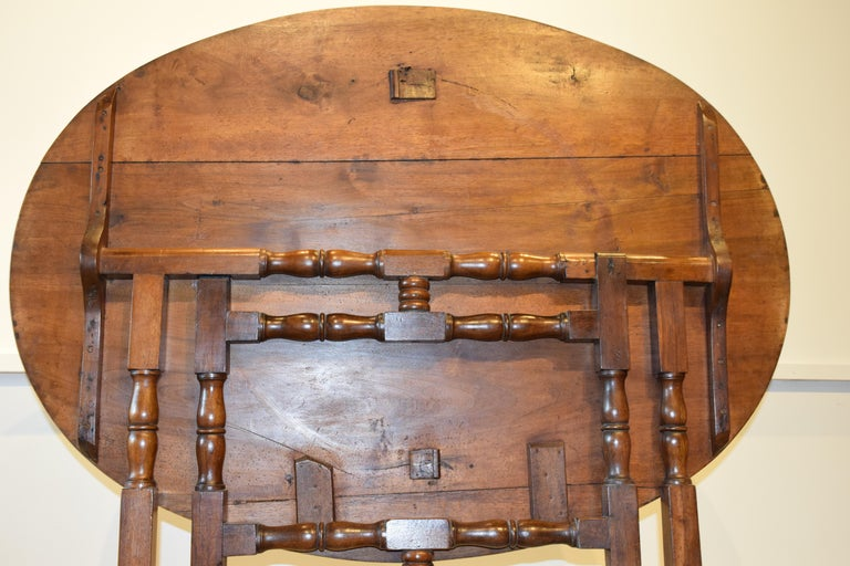 19th Century French Wine Tasting Table For Sale 6