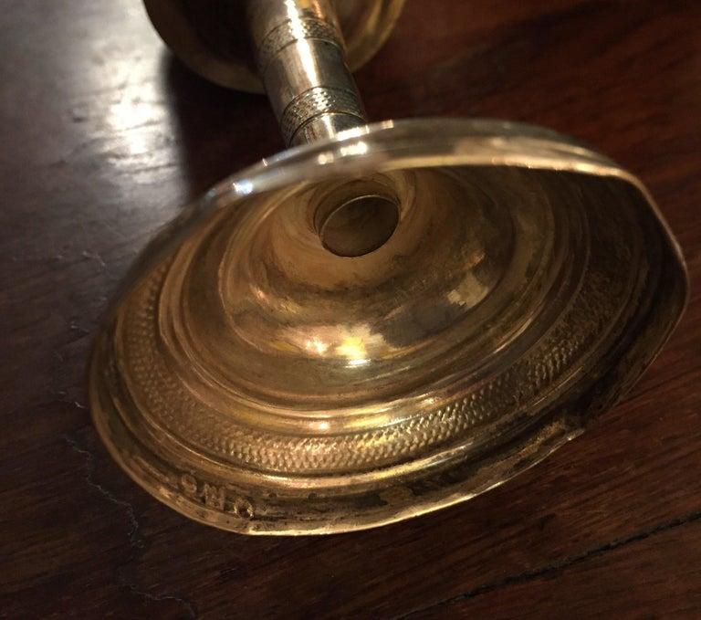 19th Century German Silver Filigree Spice Tower Judaica Havdalah Besamin For Sale 14
