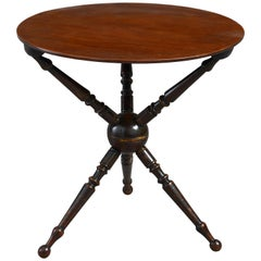 19th Century Gipsy Table
