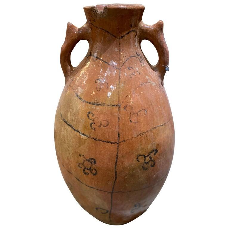 19th Century Grain Vessels from Spain For Sale