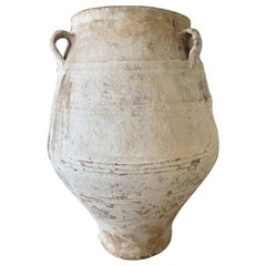19th Century Greek Olive Jar