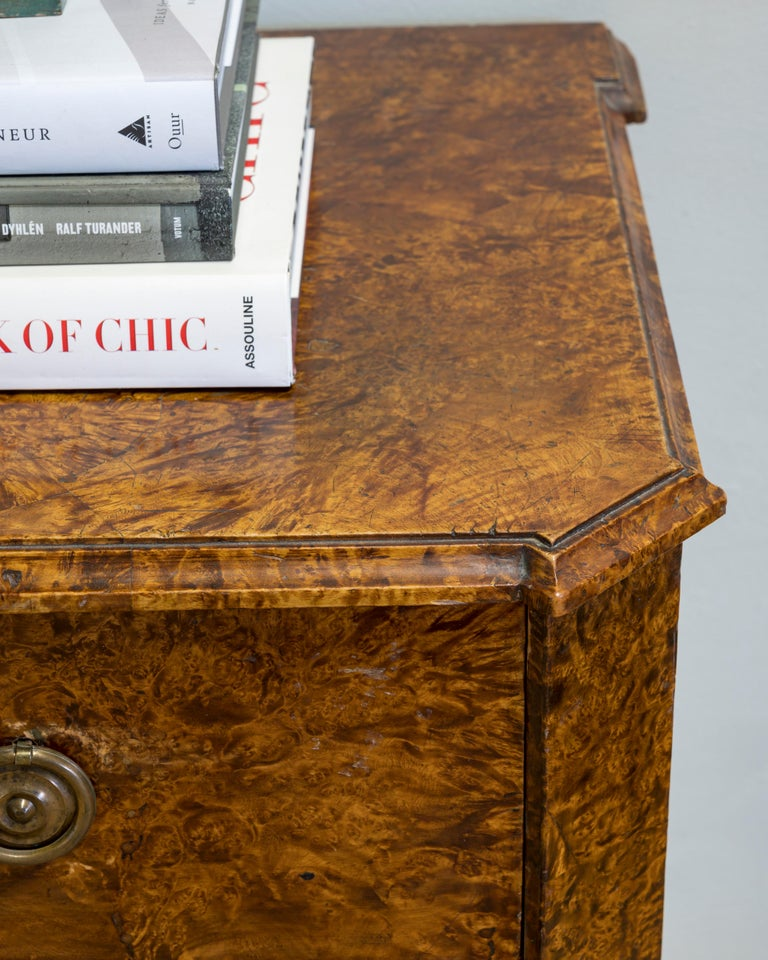 19th Century Gustavian Chest of Drawers For Sale 1