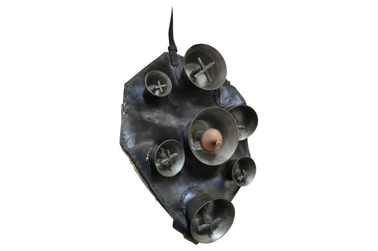 19th Century Herder's Cowbells For Sale 1