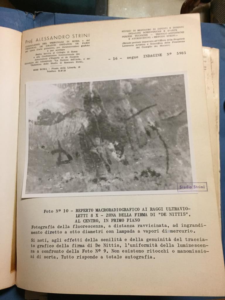 19th Century Impressionist Oil Painting Don Quixote De La Mancha For Sale 6