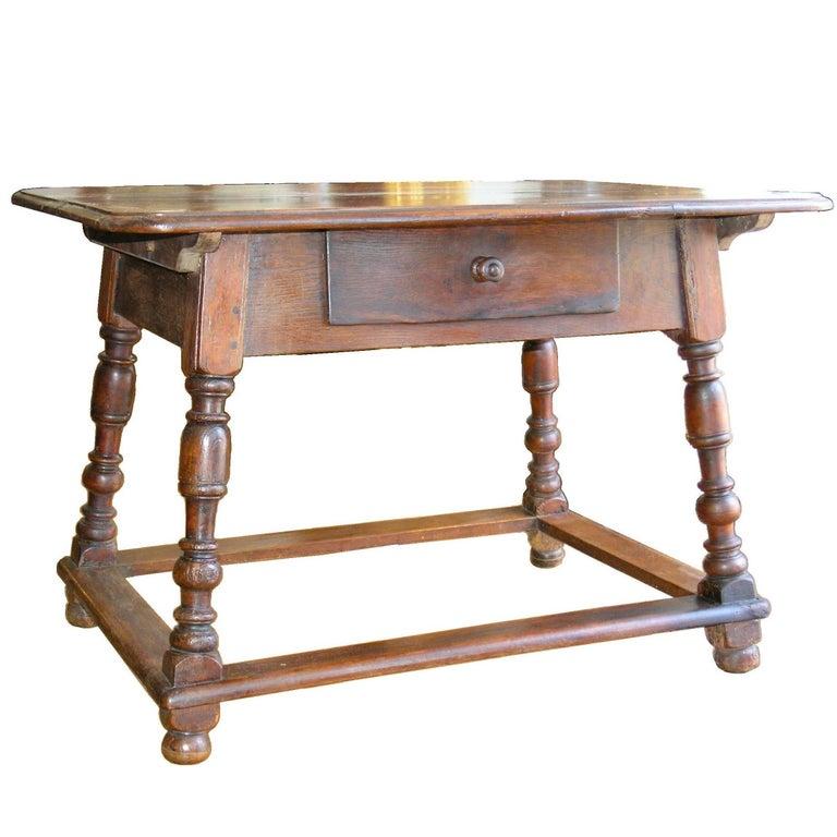 19th Century Italian Center Table