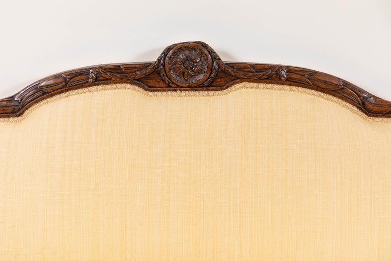 19th Century Italian Sofa For Sale 1