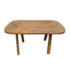 19th Century Italian Tyrol Table