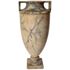 19th Century Italian Vase or Urn Neoclassical Style