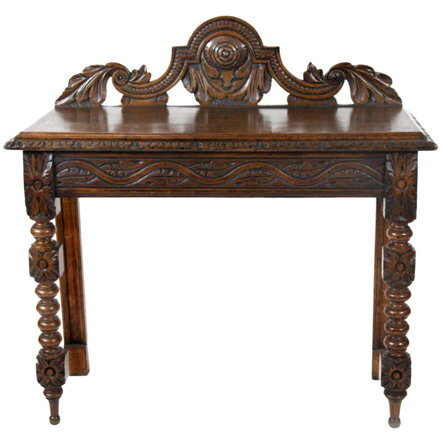 Remarkable Jacobean Tables 64 For Sale At 1Stdibs Ibusinesslaw Wood Chair Design Ideas Ibusinesslaworg