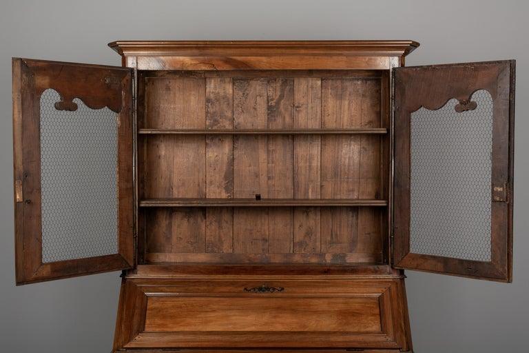 19th Century Louis XV Style Secretaire For Sale 5
