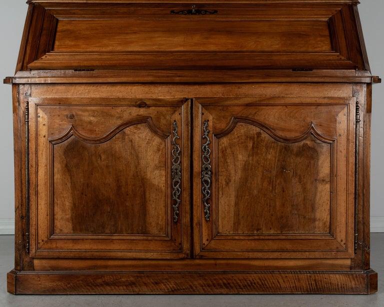 19th Century Louis XV Style Secretaire For Sale 8