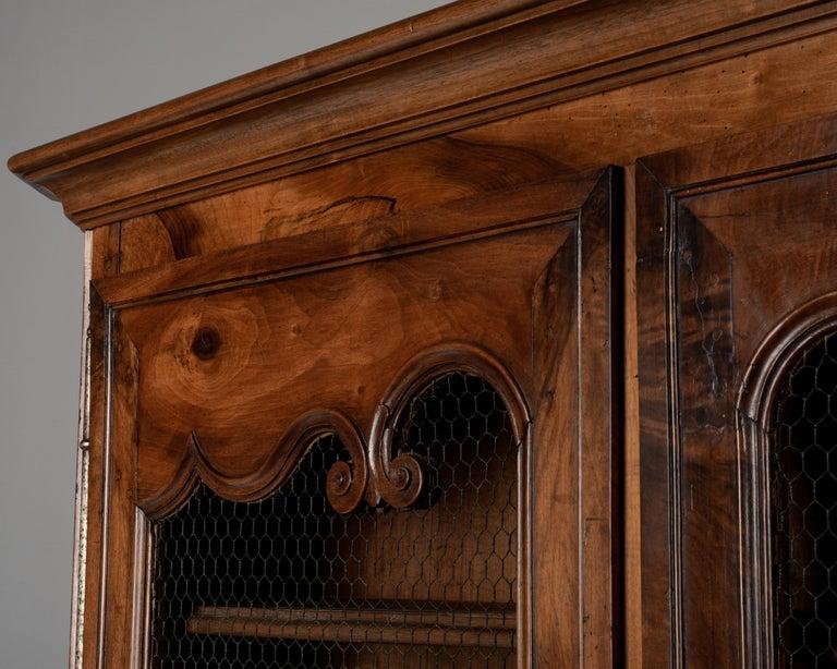 19th Century Louis XV Style Secretaire For Sale 13