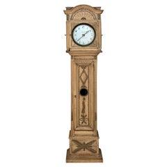 19th Century Louis XVI Clock by Schotte of Herstal