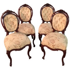 19th Century Louis XVI or Neo Rococo Style Chair