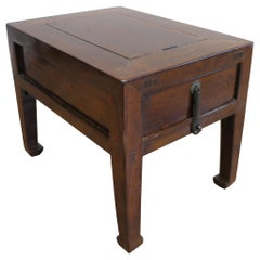 19th Century Low Side Table