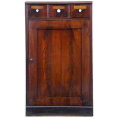 Victorian Apothecary Cabinets