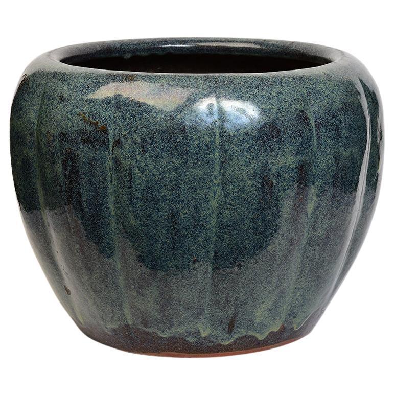 19th Century, Meiji, Antique Japanese Ceramic Jar