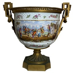 Empire Vases and Vessels