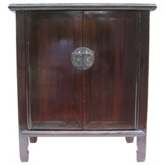 19th Century Middle Cabinet