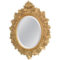 19th Century Mirror