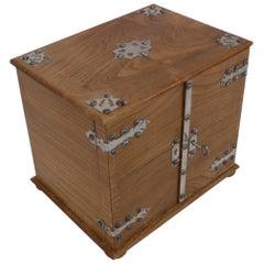 Renaissance Revival Case Pieces and Storage Cabinets