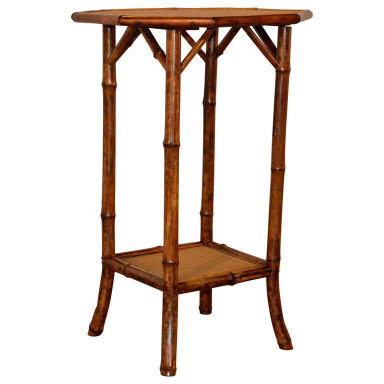 19th Century Bamboo Furniture 766 For On 1stdibs