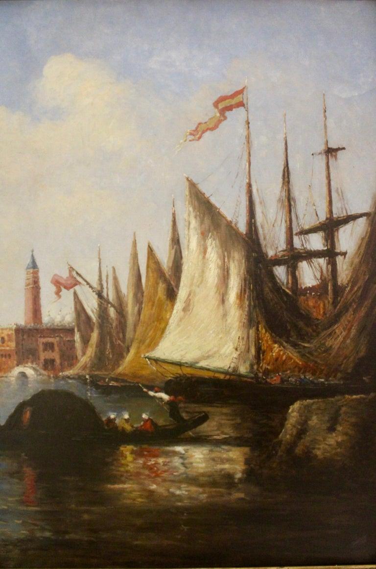 19th Century Painting
