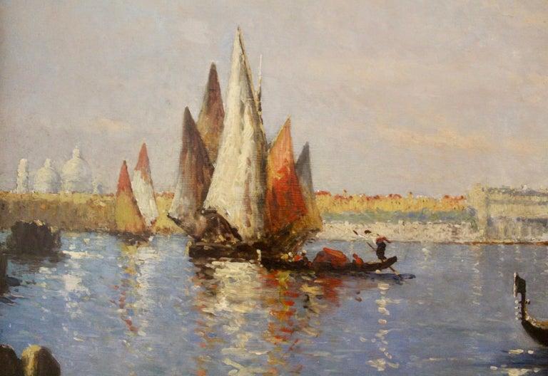 Late 19th Century 19th Century Painting