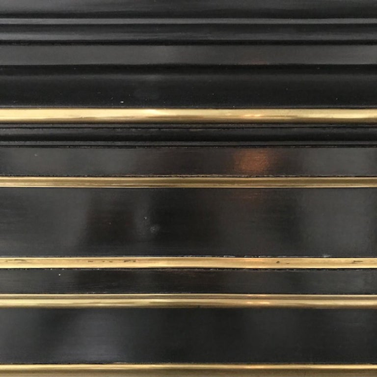 19th Century Pair of Napoleon III Cabinets, France For Sale 3