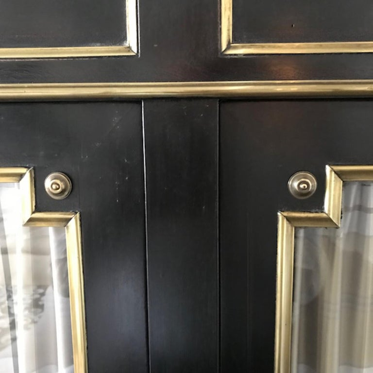 19th Century Pair of Napoleon III Cabinets, France For Sale 5