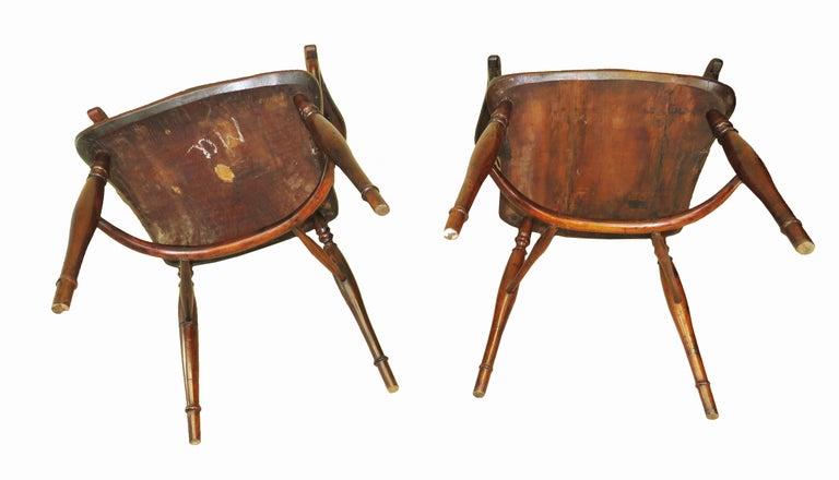19th Century Pair of