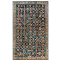 19th Century Persian Malayer Rug